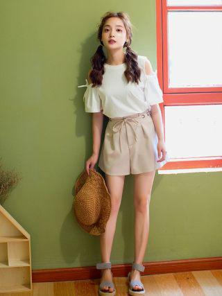 夏季实现多变风格就必须会穿衣