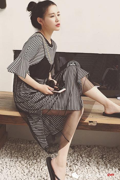 日系潮女风穿衣搭配技巧