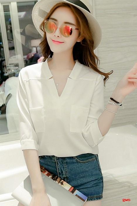 炎热夏季白色服装搭配 显瘦同时带来清凉感