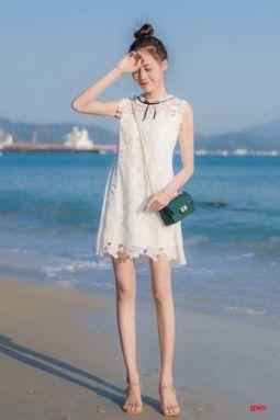 夏季包臀裙搭配 气质与迷人完美的结合