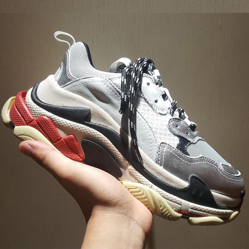 运动鞋不光看的是舒适也要看款式
