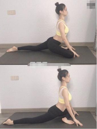 如何快速瘦腿的动作方法