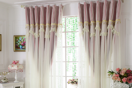卧室窗帘颜色搭配技巧卧室窗帘最新报价
