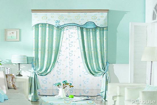 窗帘的分类介绍卧室窗帘搭配技巧