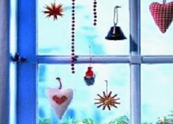 居室装饰卧室浪漫色窗帘设计