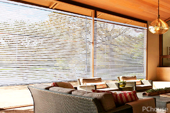 客厅阳台窗帘如何挑选窗帘选购技巧