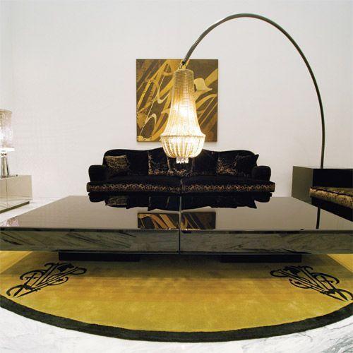 家居装饰 7款欧式古典客厅