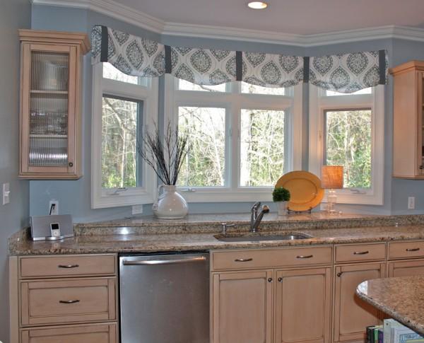 厨房窗帘的选购技巧有哪些