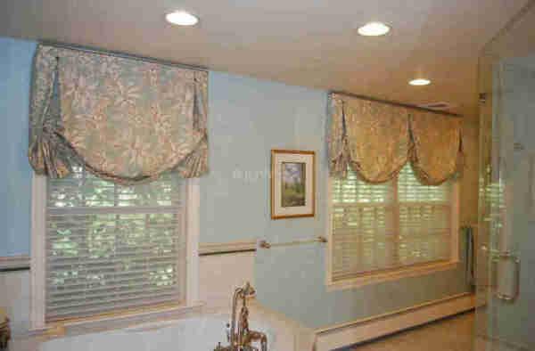 卫生间窗帘选购技巧 卫生间窗帘用什么好