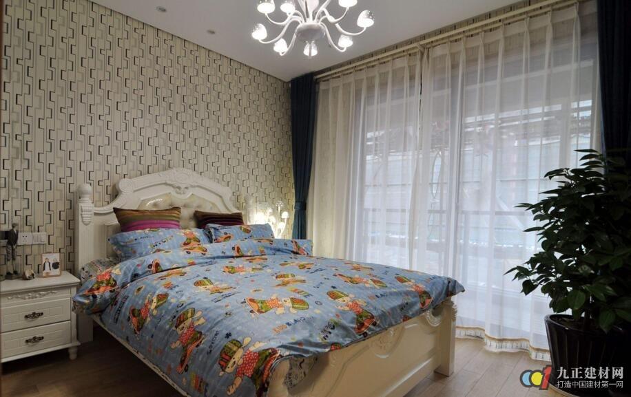 家装窗帘如何选?客厅卧室窗帘选择方法