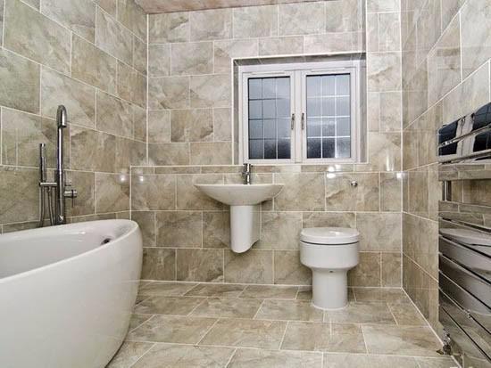 卫生间要窗帘吗 不用窗帘的话会怎么样
