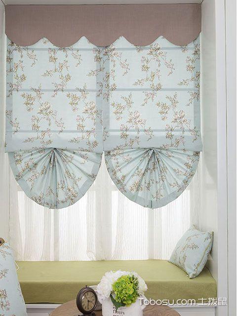 窗帘的材质风水
