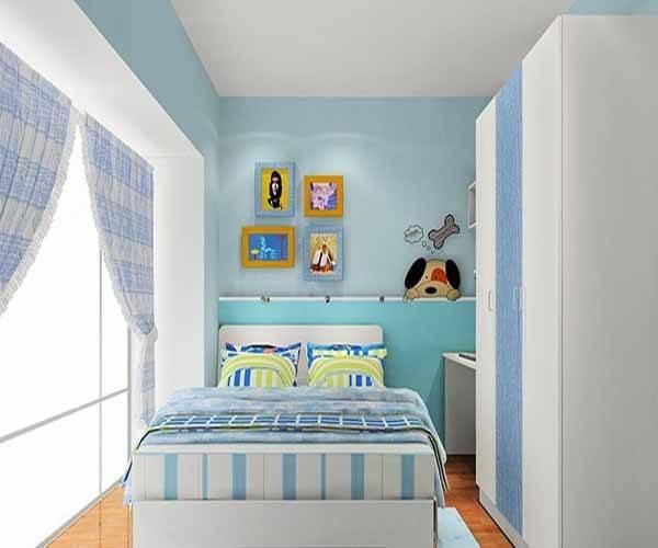 关于儿童房窗帘的风水讲究 很多家长们都忽视了