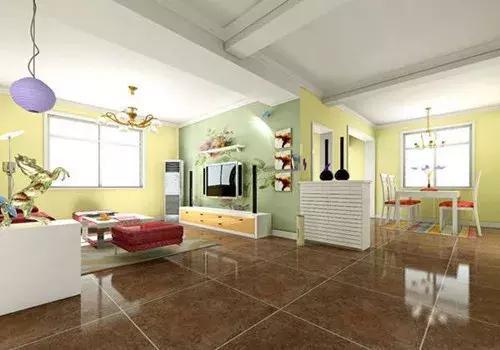 家装壁纸效果分享 你喜欢吗?