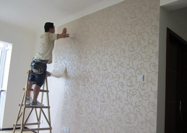 墙布和墙纸究竟有啥区别?是不是越贵越好