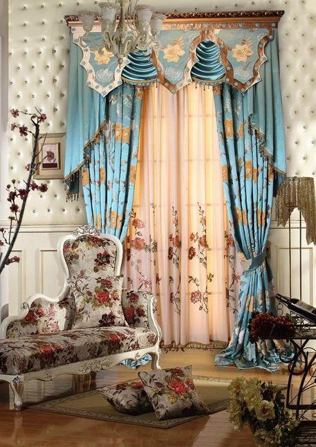 卧室里的窗帘怎么选才好,看看这些就知道你家窗帘选错没有