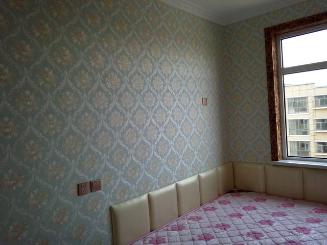装修房子敢不敢用壁纸?说的太有道理了!