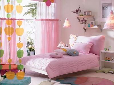 选购窗帘也有玄妙如何选购儿童房窗帘