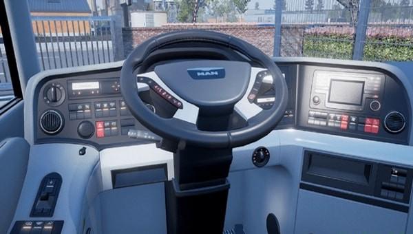 中国长途客车模拟1.0.1