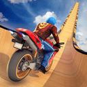 超级赛道摩托车2.5