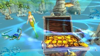 大鱼吃小鱼3D