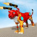 机器人老虎射击1.0
