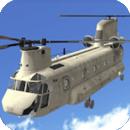 直升机空战救援