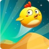 小鸡爱飞翔1.2