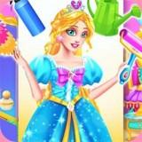 打扫美丽公主城堡世界1.2