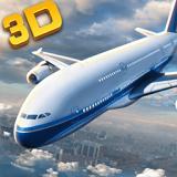 真实驾驶飞机3D