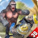猿人格斗2020