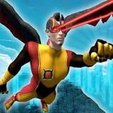 超级英雄精英1.0