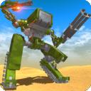 战争中的机器人1.0.1