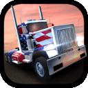 美国3D卡车模拟