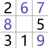 数独谜题挑战1.0