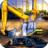 城市建设司机模拟器1.0