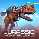 侏罗纪怪兽世界0.10.3
