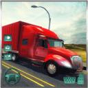 超市卡车运输1.12