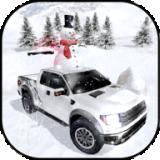 冬季雪卡车1.1