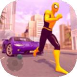 蜘蛛侠超级英雄格斗2.1