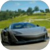 迈凯伦模拟驾驶1.0