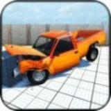 车祸驾驶事故模拟器