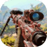 狙击手3D射击