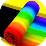 彩色滚筒3D0.7
