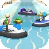 夏日水战3D1.0