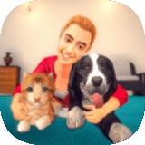 虚拟宠物逃生动物1.0