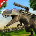 恐龙战争射击生存1.0.5