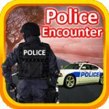 警察遭遇打击战场1.5