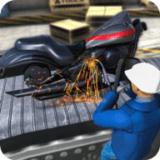 摩托车制造厂3d1.0.7