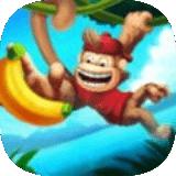 欢乐岛猴子跑酷1.17
